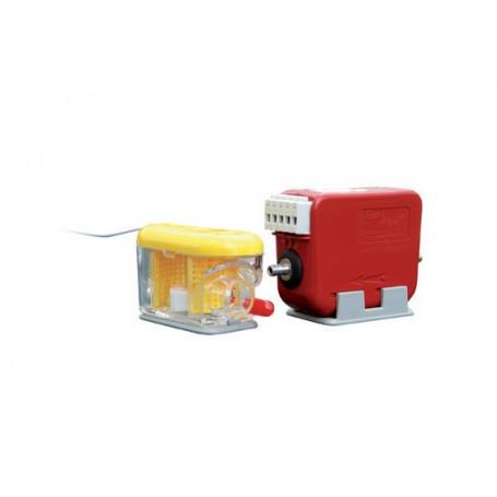 Pompe de relevage pour climatiseur complète