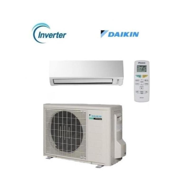 DAIKIN FTXB50C + RXB50C+ KIT POSE 3ML-5600W A+