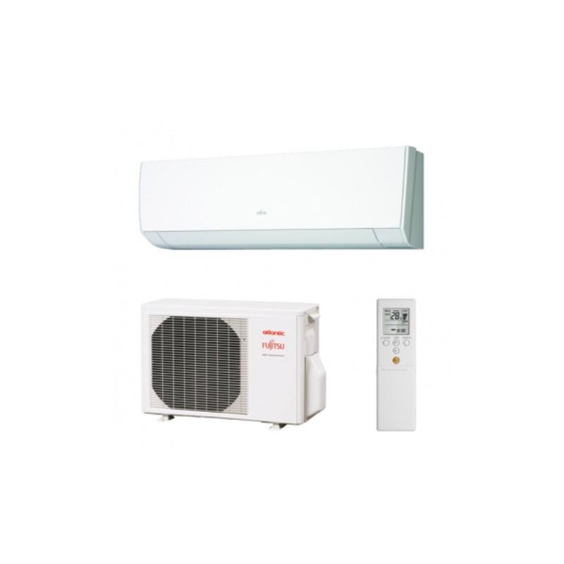 FUJITSU-ASYG 14 LMCA clim inverter 5000W A++