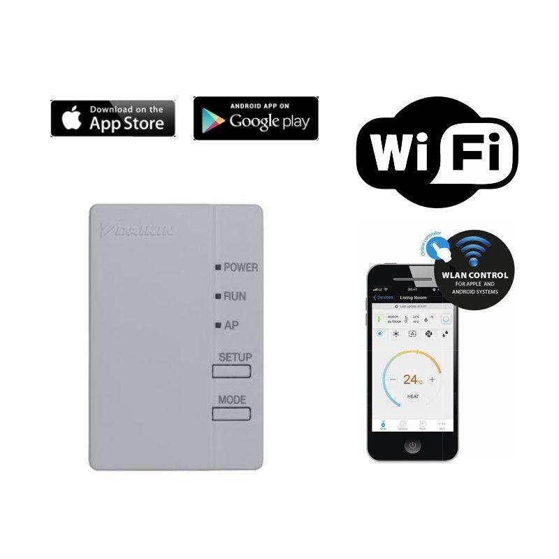 Interface Wifi Daikin BRP069A42
