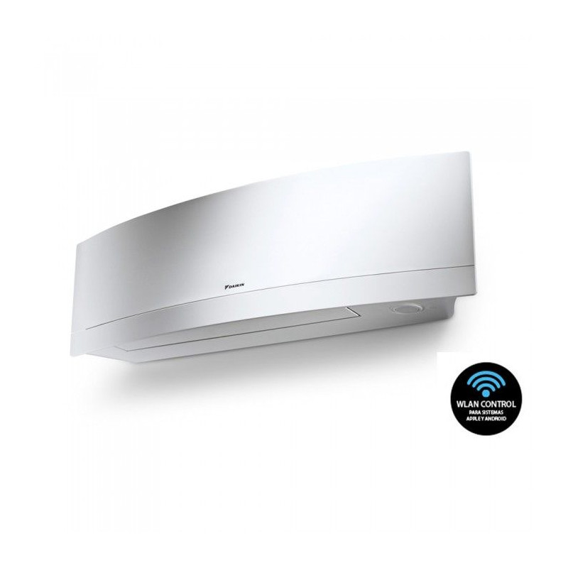 Unité intérieure DAIKIN FTXJ25MW + R-32 Blanc + Wifi A+++