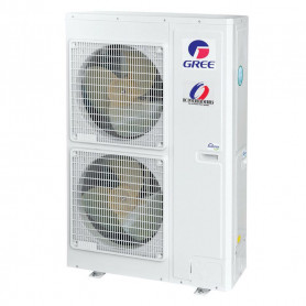 GREE MULTI - Unité EXT GWHD(48S)NK3FO 12000W - Possibilité 8 sorties