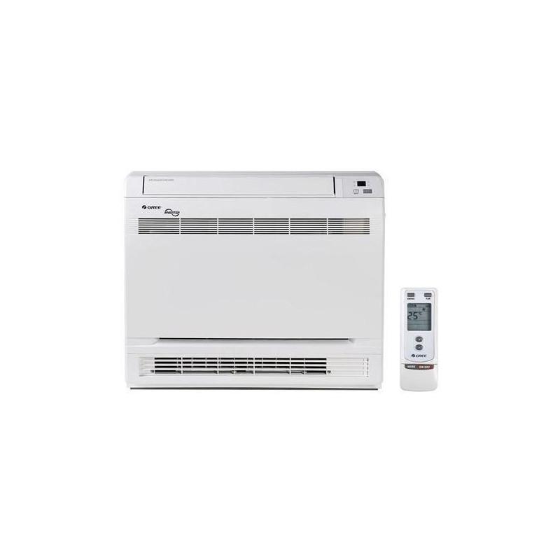 GREE - Unité intérieure Console GWH09RC 2600W