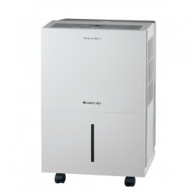 Gree GDN20AH-K4EBB1C déshumidificateur d'air 50 m² 2500W