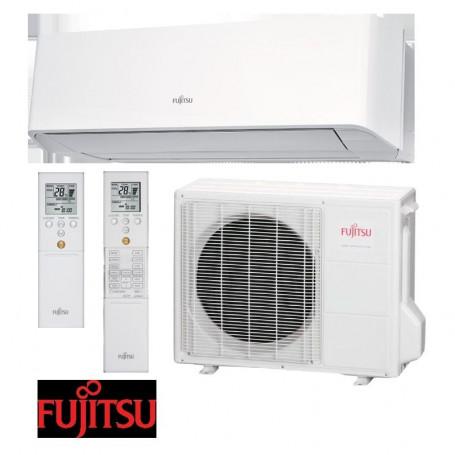 FUJITSU-ASYG 12 LMCE + AOYG 12 LMCE clim inverter 3500W A++