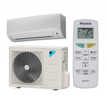 Nouveau climatiseur DAIKIN 2015 FTXB25 + RXB25 Mural réversible 2500 Watts