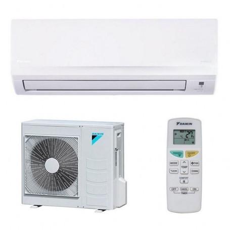 DAIKIN FTXB50C + RXB50C clim inverter 5600W A+