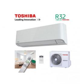 TOSHIBA MIRAI RAS-10 2500W A+ R32