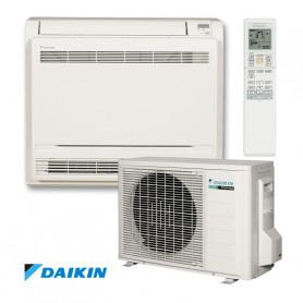 DAIKIN CONSOLE FVXM25F RXM25M9 R 32 2500W A+ inverter réversible