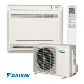 DAIKIN CONSOLE FVXM35F RXM35M9 R 32 3500W A+ inverter réversible