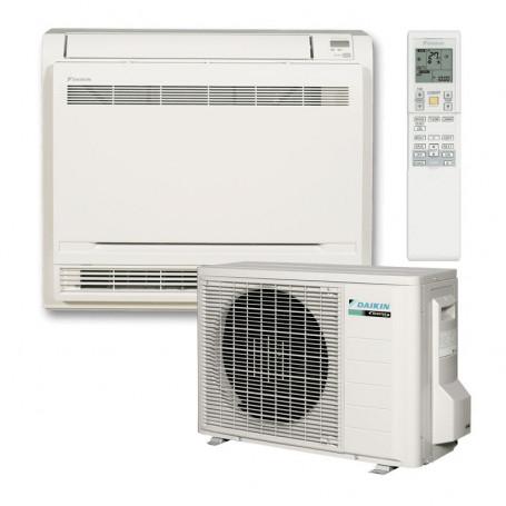 DAIKIN CONSOLE FVXM50F RXM50M9 R 32 5000W A+ inverter réversible