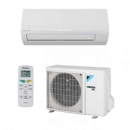 DAIKIN Sensira 2018 FTXF60A + RXF60A 6400W Clim inverter A ++