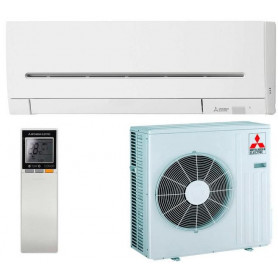 MITSUBISHI ELECTRIC-MSZ-GF71VE + MUZ-GF71VE