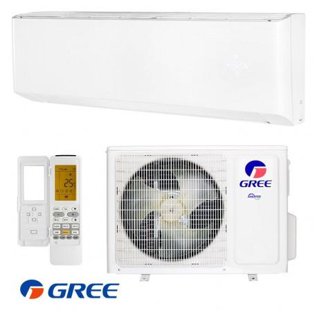 GREE AMBER 18 R-32 5270W INVERTER A+++