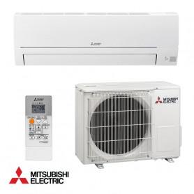 MITSUBISHI MSZ-HR50VF + MUZ-HR50 VF 5000W A+