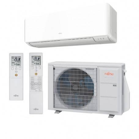 FUJITSU-ASYG 09 KMTA clim inverter 5000W A+
