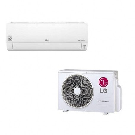 LG DELUXE Wi-FI DC09RQ NSJ/ DC09RQ UL2