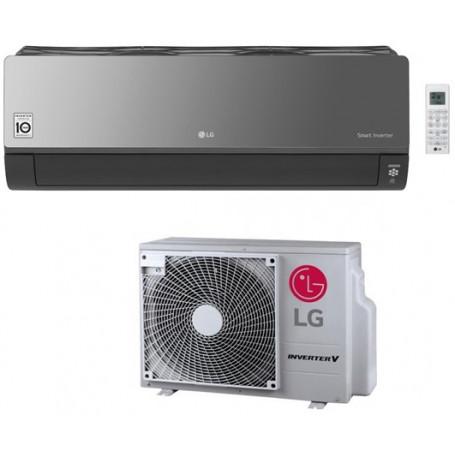LG ARTCOOL Wi-FI AC09BQ NSJ/ AC09BQ UA3