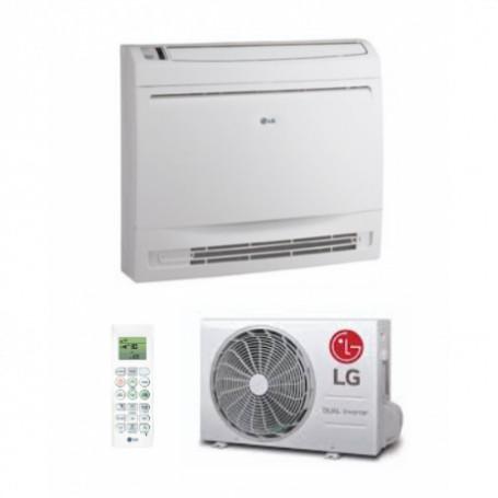 LG CONSOLE UQ12F NA0 / UUA1 UL0