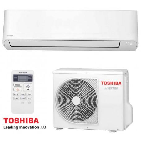 TOSHIBA SEIYA RAS-10J2AVG-E / B10J2KVG-E 2500W A++/A+