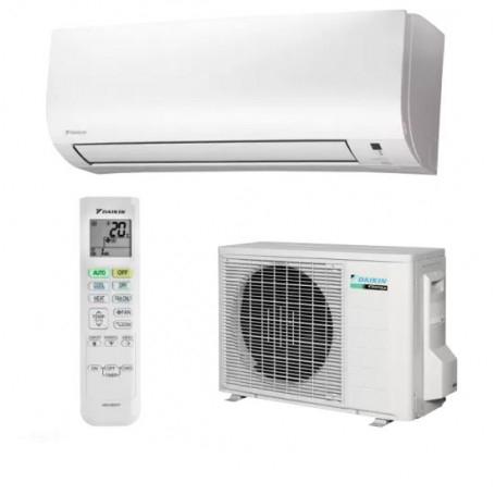 Climatiseur DAIKIN-ftxs60m-rxp60m