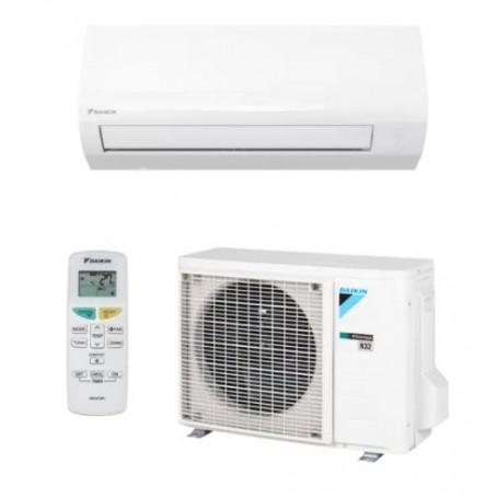 DAIKIN FTXF20C + RXF20C 2500W Clim inverter A ++