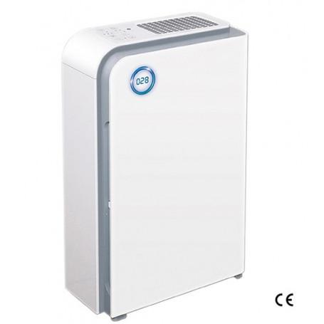Purificateur d'air AIR CLEAN UV 60m2