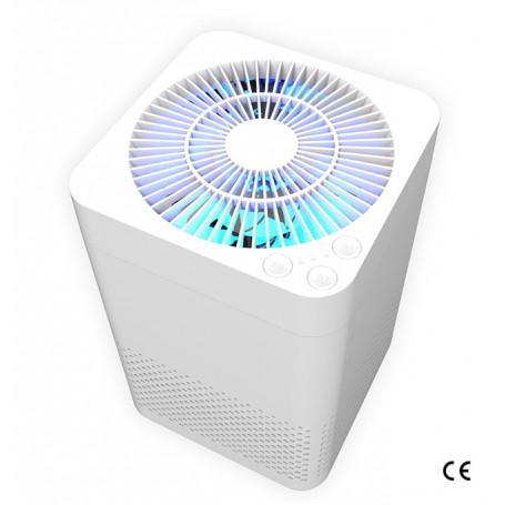 Purificateur d'air AIR CLEAN UV 14m2