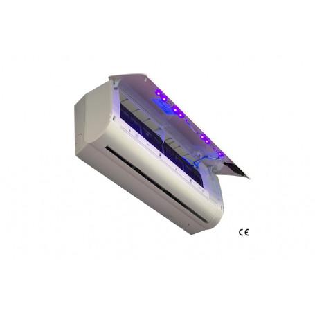 Système de désinfection UV pour unité intérieur