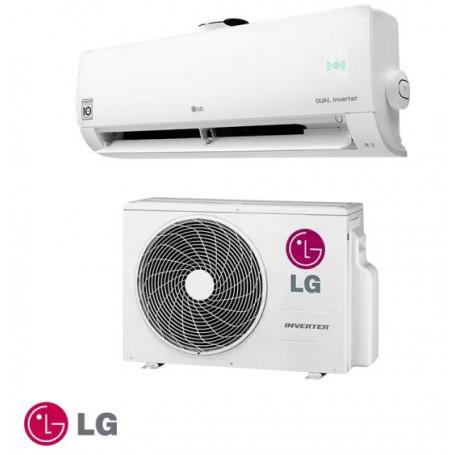 Climatiseur LG Purificateur d'air AP12RT NSJ / AP12RT UA3