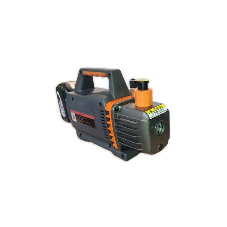 Pompe à vide batterie - Modèle 2VP-1ZBP