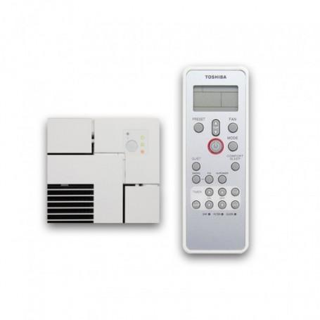 CASETTE TOSHIBA contrôleur infrarouge sans fil