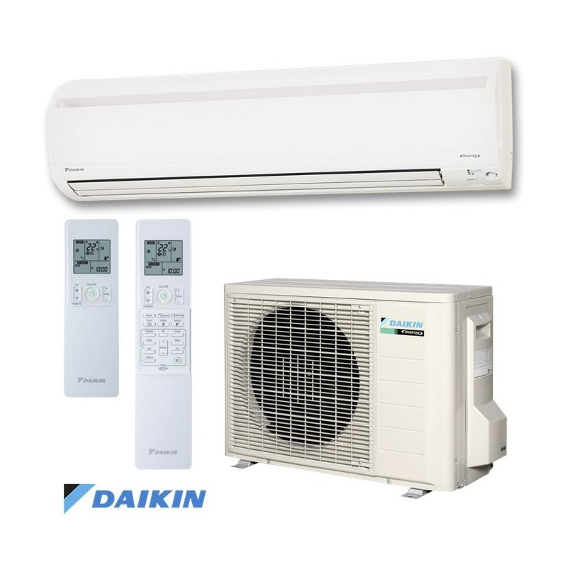 Climatiseur DAIKIN FTXS60G + RXS60 + Wifi