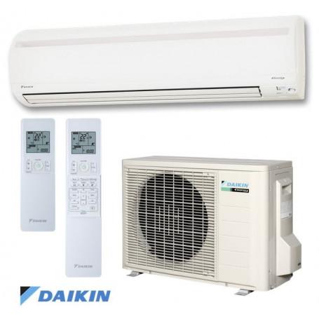 DAIKIN FTXS60G + RXS60L clim inverter 6500W A++