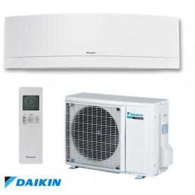 DAIKIN Emura 4 FTXJ25MW + RXJ25M + R32 + Wifi 2500W A+++
