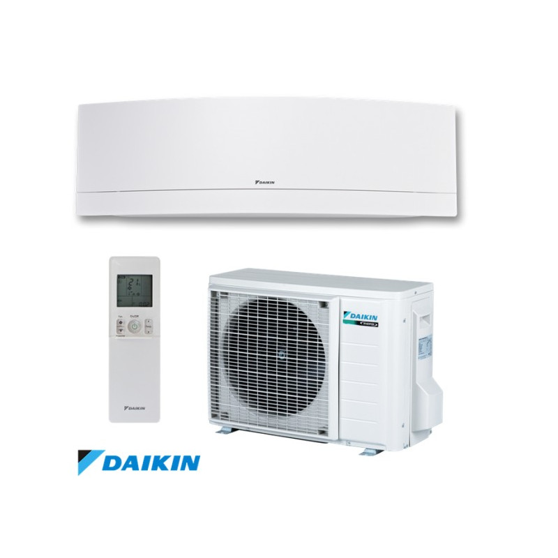 Climatiseur DAIKIN-FTXJ25LW-RXJ25L R32+Wifi