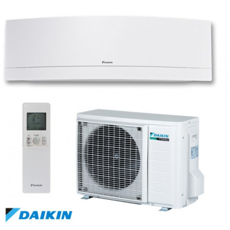 Climatiseur DAIKIN-FTXJ35LW-RXJ35L R32+Wifi