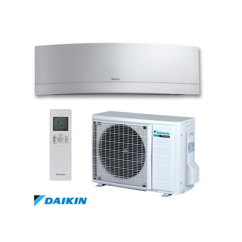 Climatiseur DAIKIN-FTXJ35LS-RXJ35L+R32+Wifi