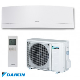 DAIKIN Emura 3 FTXG35LW + RXG35L 3500W BLANC A+++