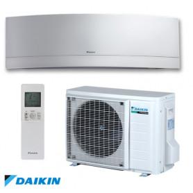 DAIKIN Emura 3 FTXG50LS + RXG50L 5500W ARGENT A+++
