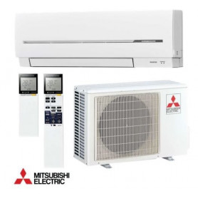 MITSUBISHI ELECTRIC-MSZ-SF50VE + MUZ-SF50VE