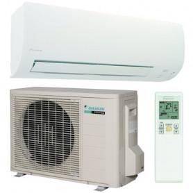 Climatiseur DAIKIN FTXS20K + RXS20 + Wifi
