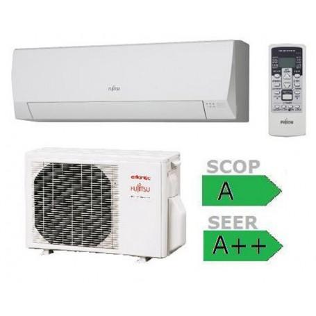 FUJITSU-ASYG 12 LUCA climatiseur inverter réversible 4000W